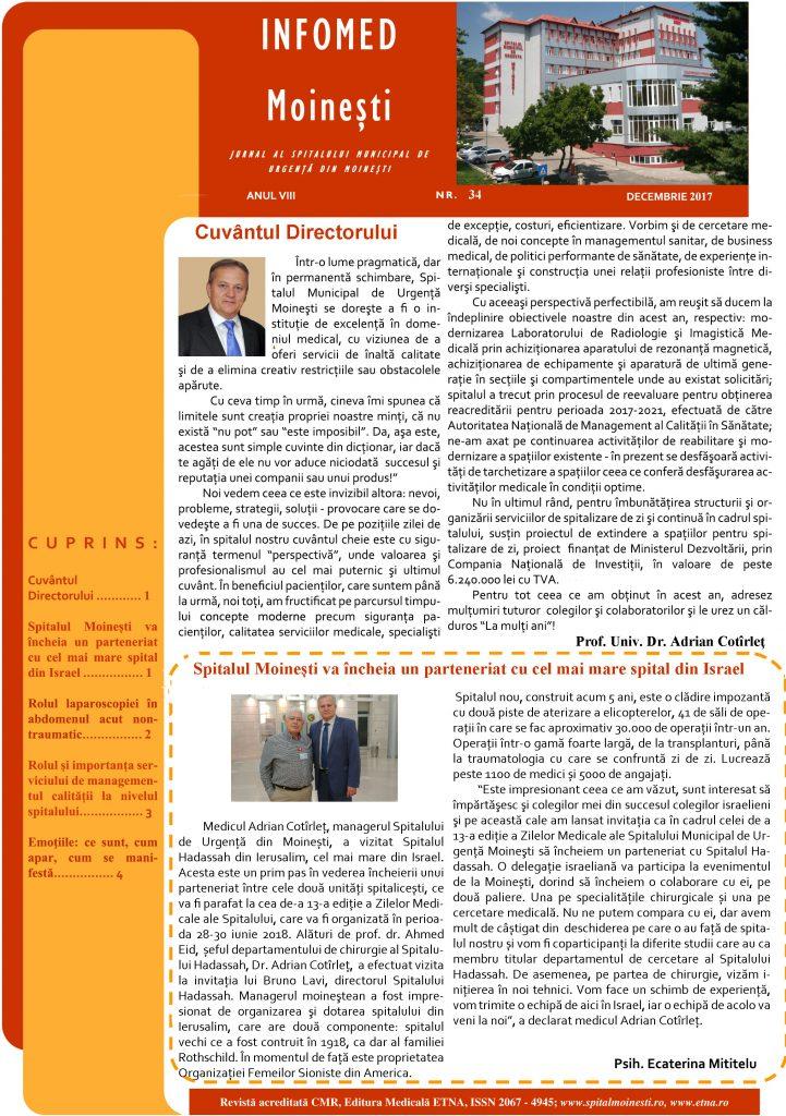 infomed spital moinesti bacau 2017 nr 34